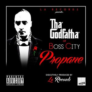 Image for 'Tha' Godfatha' of Boss City'