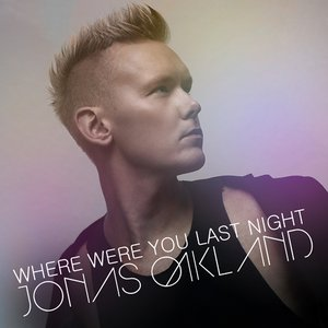 Image for 'Where were you last night'