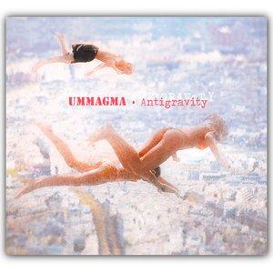 Image for 'Antigravity'