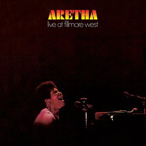 Image for 'Live at Fillmore West'