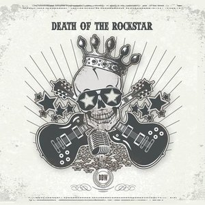 Image for 'Death Of The Rockstar'