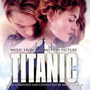 Image for 'Titanic: Music from the Motion Picture Soundtrack'
