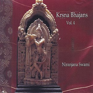 Image for 'Krsna Bhajans - 4'
