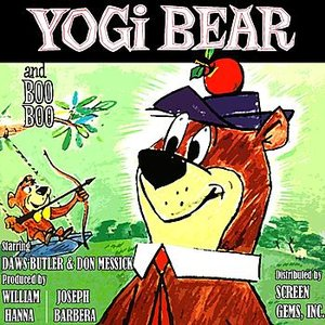 Image for 'Yogi Bear'