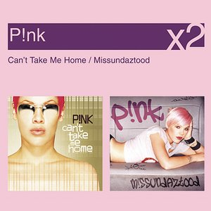 Bild för 'Missundaztood / Can't Take Me Home'