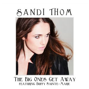 Imagem de 'Big Ones Get Away – Single'