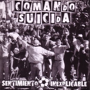 Image for 'Sentimiento inexplicable'