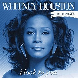 Image for 'I Look To You Remixes'