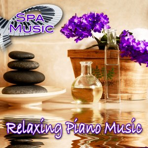 Image for 'Spa Music: Relaxing Piano Music'