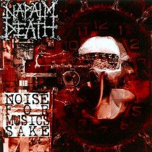 Immagine per 'Noise for Music's Sake (disc 2)'