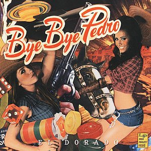 Image for 'Bye Bye Viejas'