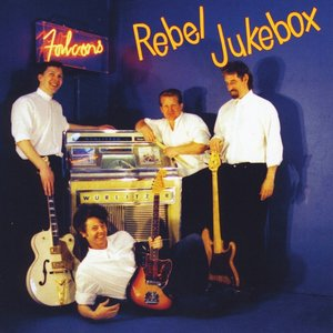 Image for 'Rebel Jukebox'