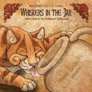 Immagine per 'Whiskers in the Jar: Irish Songs for Cat Lovers'