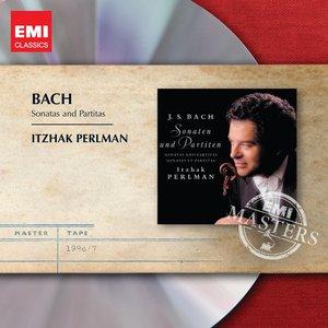 Image for 'Bach: Solo Sonatas and Partitas'