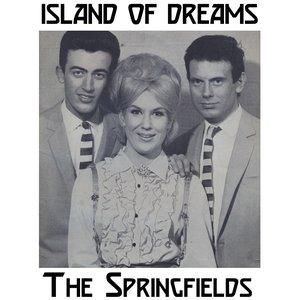 Bild für 'Island of Dreams'