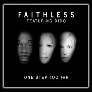 Image for 'One Step Too Far (feat. Dido)'