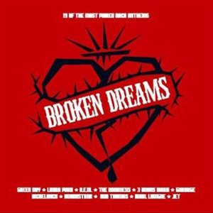 Image for 'Broken Dreams (disc 1)'