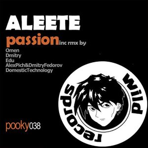 Image for 'Passion (Original Mix)'