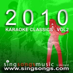 Image for '2010 Karaoke Classics Volume 2'