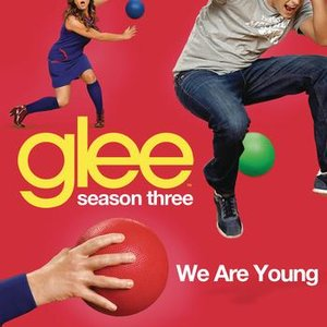 Image for 'We Are Young (Glee Cast Version)'