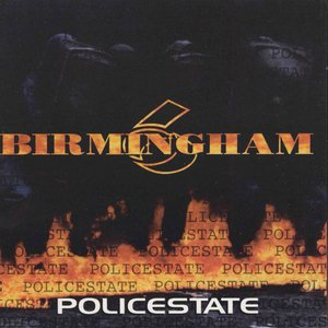 Image for 'Policestate'
