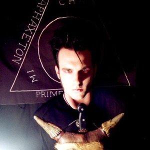 Bild för 'Psychonaut'