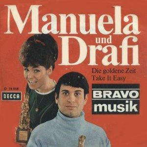 Image for 'Manuela und Drafi'