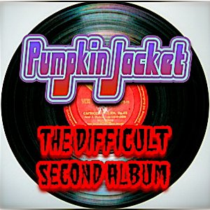 Bild för 'The Difficult Second Album'