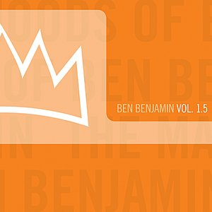 Bild für 'The Many Moods Of Ben Benjamin Vol. 1.5'