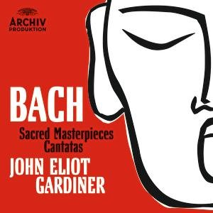 Image for 'Bach, J.S.: Cantatas & Sacred Masterpieces'
