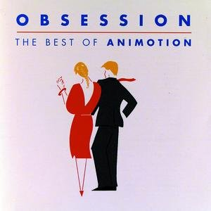 Image for 'Obsession:  The Best Of Animotion'