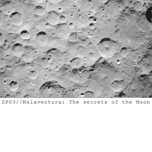 Image for 'The secrets of the Moon (2007)'