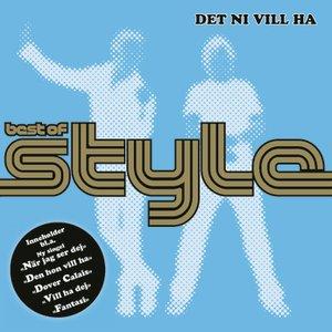 Image for 'Det Ni Vill Ha'