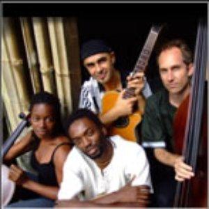 Image for 'Antonio Forcione Quartet'