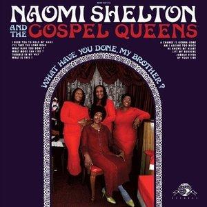 Image for 'Naomi Shelton'
