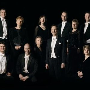Image for 'The Tallis Scholars; Peter Phillips, conductor'