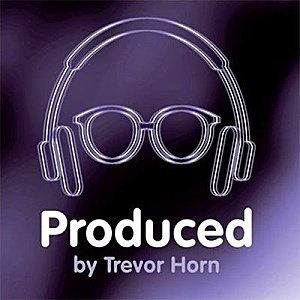 Image for 'Produced By Trevor Horn'