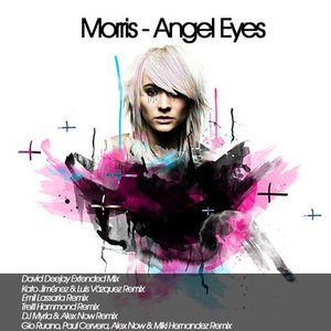 Image for 'Angel Eyes'