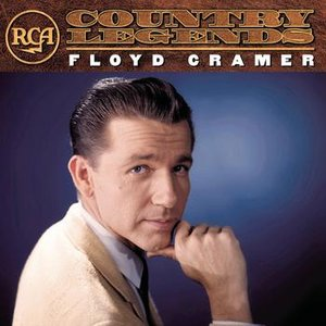 Image for 'RCA Country Legends: Floyd Cramer'