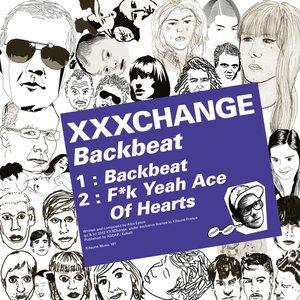 Image for 'Backbeat'
