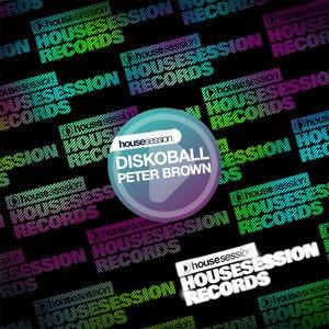 Image for 'Diskoball'