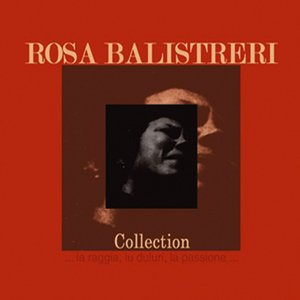 Image for 'Rosa Balistreri Collection'