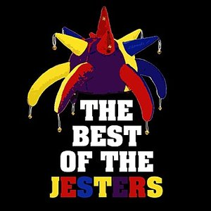 Image pour 'The Best Of The Jesters'