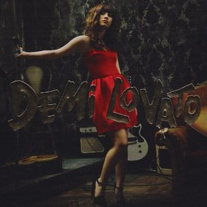 Image for 'Don't Forget (Deluxe Edition)'