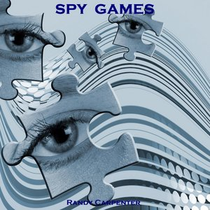 Image for 'Spy Games'