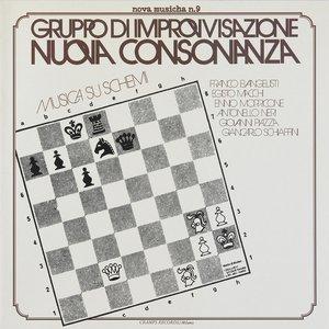Image for 'Nova musicha No. 9 (Musica su schemi)'
