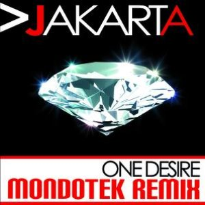Image for 'One Desire (Mondotek Edit Mix)'