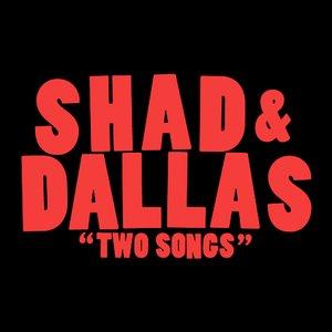 Imagem de 'Two Songs - Single'