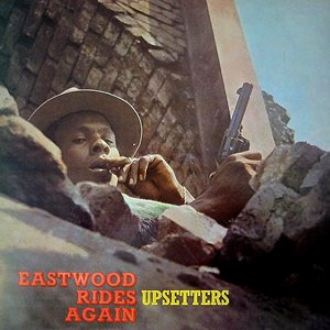 Image for 'Eastwood Rides Again'