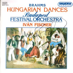 Image for 'Ivan Fischer; Budapest Festival Orchestra'